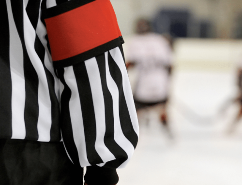 NHL regler i neste sesong