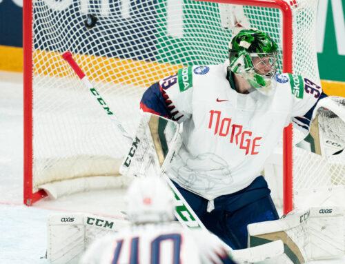 Norsk tap mot Tyskland