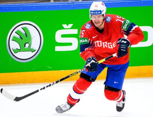 Gruppene for Ishockey-VM 2022