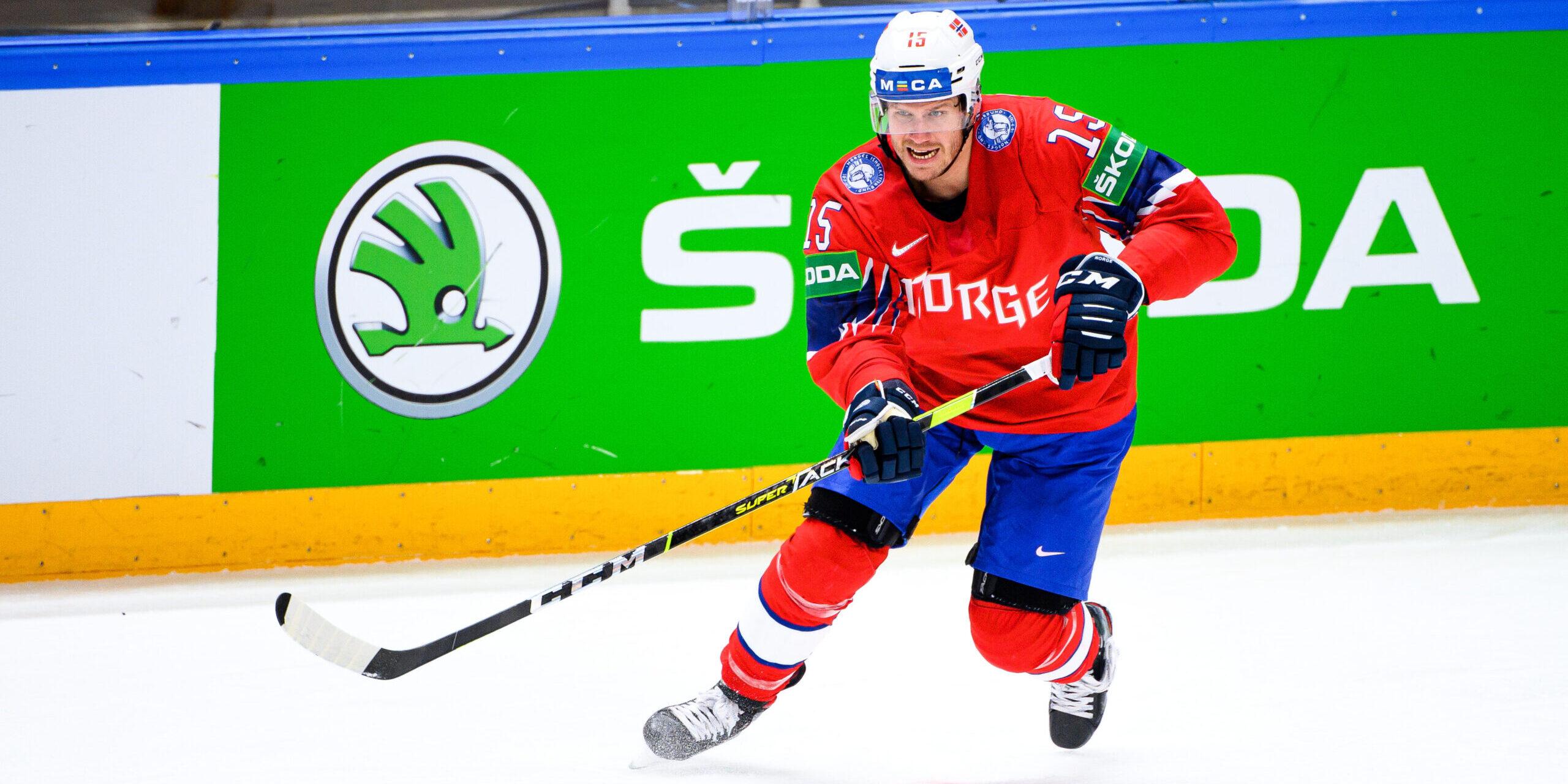 Ishockey-VM 2022