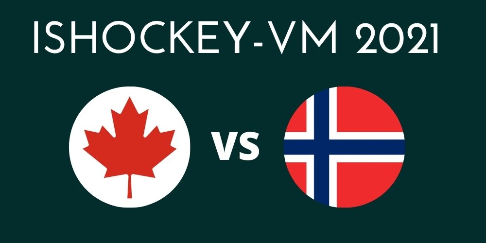 Norge - Canada
