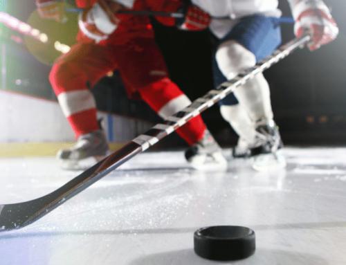 U18 ishockey VM – klare for sluttspill
