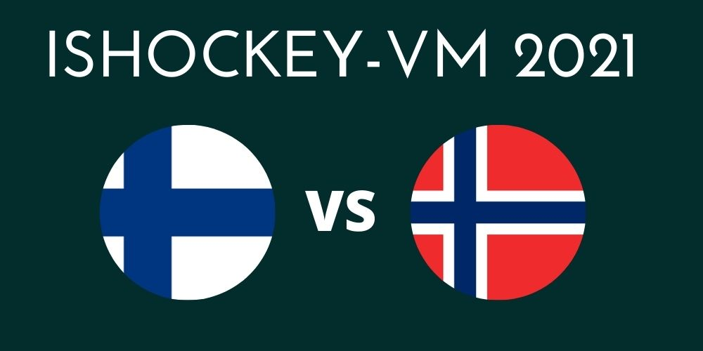Finland - Norge