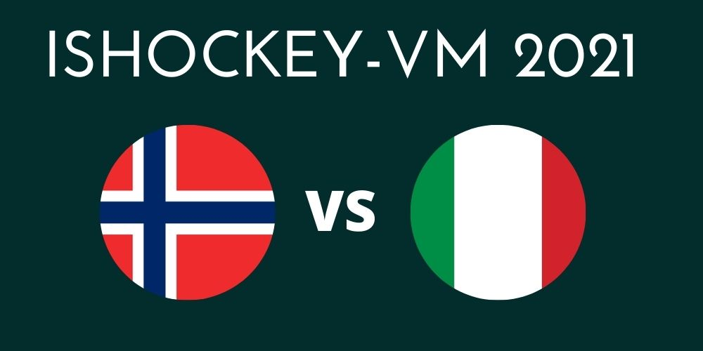 Norge - Italia