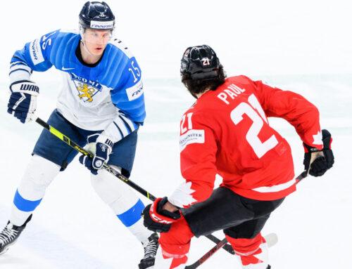Canada vant ishockey-VM 2021