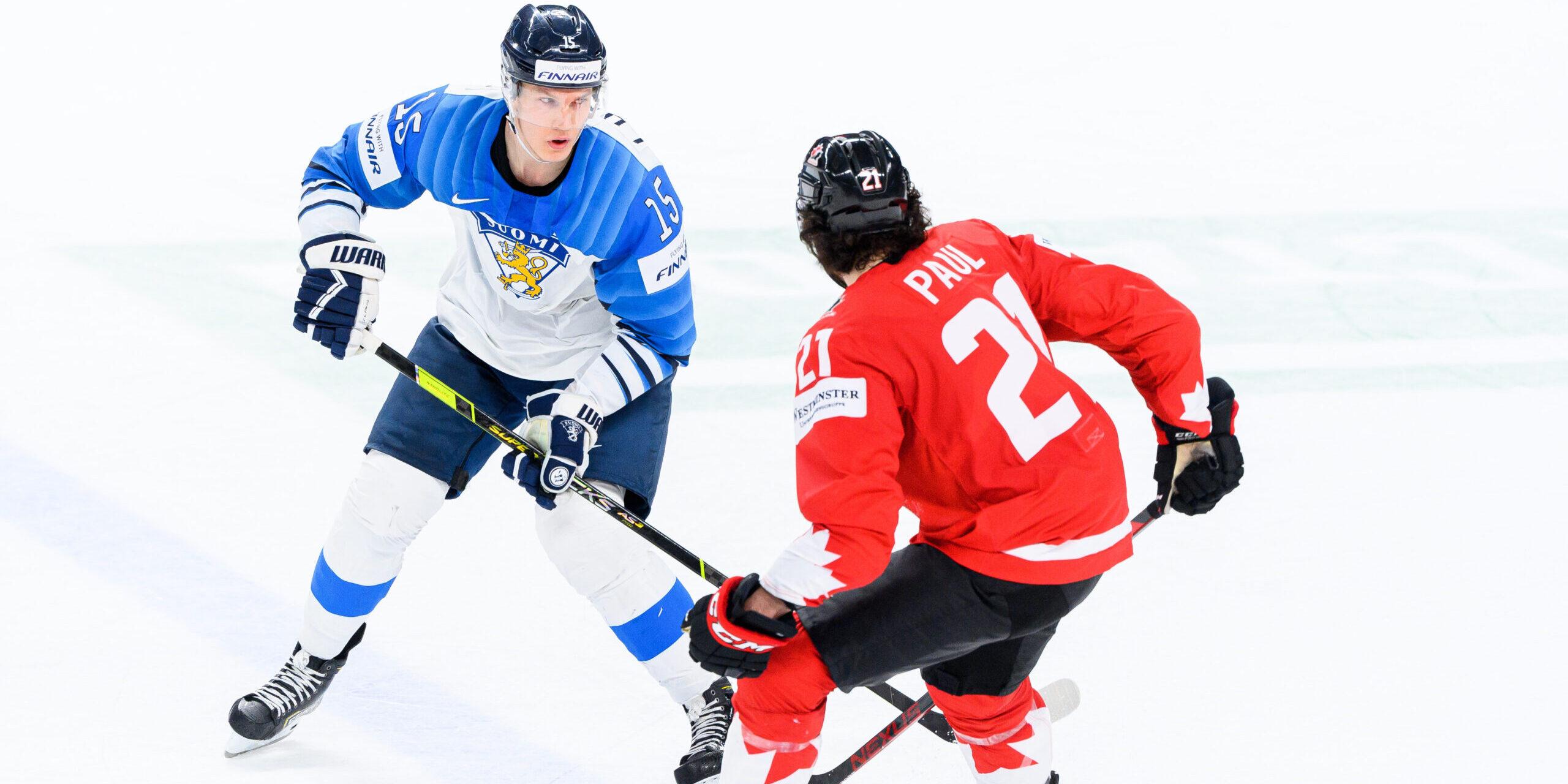 Ishockey-vm